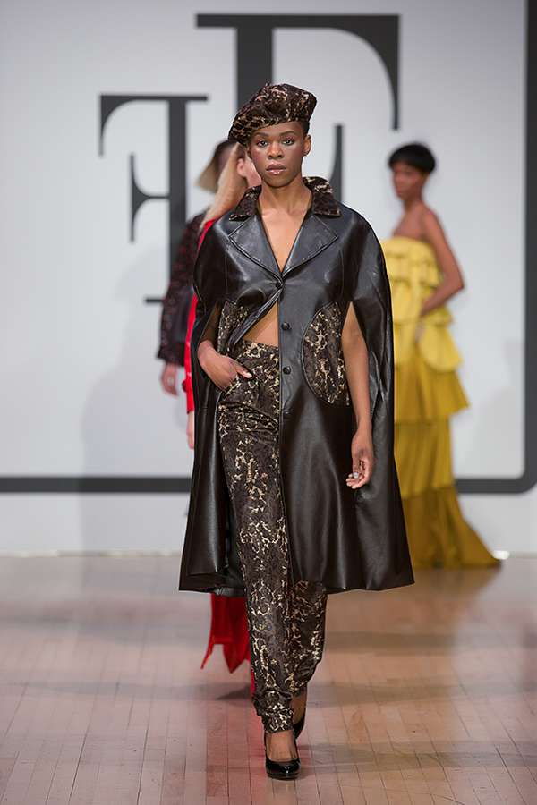 Fashions Finest AW19 during London Fashion Week Highlights